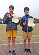 =スポーツクライミング 日本ユース選手権= 樋口(多久高…