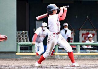 <NTT西日本杯少年野球>準々決勝 諸富南少年、序盤大量点