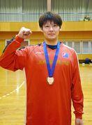 レッドトルネードGK岩下、世界に手応え アジア選手権3位…