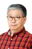 武雄市歴史資料館の川副義敦歴史資料専門官