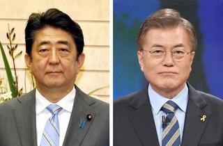 日韓、北朝鮮圧力強化へ連携