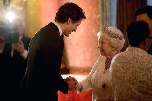 エリザベス女王、92歳