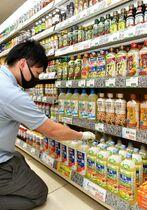卵、大豆、食用油…価格上昇次々 …