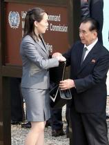 米朝6月会談へ本格交渉