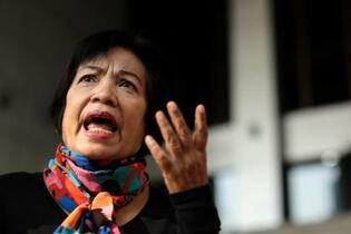 タイ、王室批判で禁錮43年
