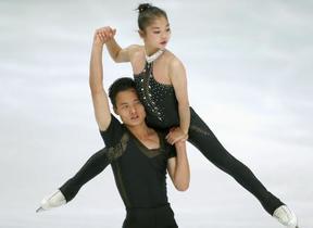 平昌五輪、北朝鮮4競技に出場か