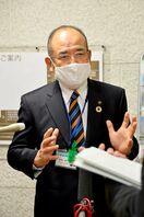 <秀島氏・佐賀市長選不出馬表明>市政運営に評価と批判 新…