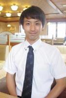 日本スポーツ産業学会の企画コンペで「スポーツ庁長官賞」を受賞した久保さん