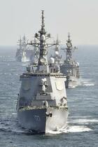 韓国、海自観艦式に不参加