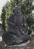 〈知っとるね〉千代田町崎村の恵比寿(神埼市)