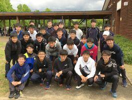 武雄高男子テニス部