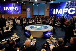 IMFC、貿易摩擦対話で解決を