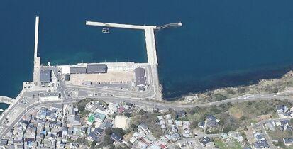 県、呼子港整備8年ぶり再開へ