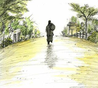 小説「威風堂々 幕末佐賀風雲録」(83)