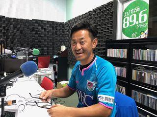<ラジオ>saganBMX 第365節を配信