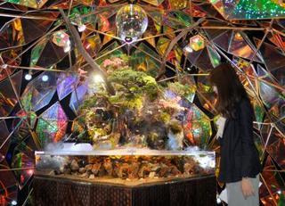奈良に観光型商業施設24日開業