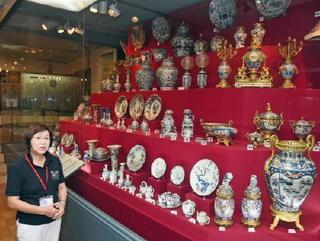 400年の群像(9) 「蒲原コレクション」産みの親
