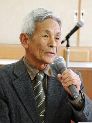 <追想メモリアル>長野暹さん(86歳)佐賀大学経済学部名誉教授
