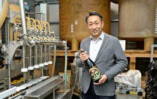 「良品良縁」の商品造り 北村醤油醸造(吉野ヶ里町)北村好広社長(43歳)