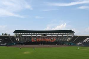 【速報】武雄が神埼にコールド勝ち SSP杯高校野球