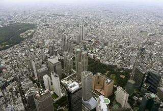 東京で531人感染、18人死亡