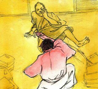 小説「威風堂々 幕末佐賀風雲録」(82)