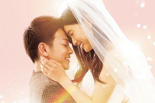 CINEMA「8年越しの花嫁 奇跡の実話」