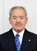 鶴岩己県相撲連盟副会長