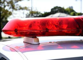 長崎道を無免許運転、容疑で男逮捕