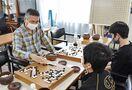 囲碁の名伯楽、新天地は佐賀 吉岡九段(神埼市)故郷で指導…