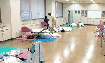 「福祉避難所」模索続く 台風10…