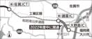 有明海沿岸道路・諸富-大野島間 22年度中に開通見通し
