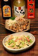 本格派の沖縄料理 旬鮮酒菜 美(ちゅら)
