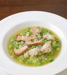 レシピ「野菜のスープ ルッカ風」