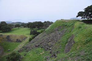 旅好きが選ぶ城11位 名護屋城跡