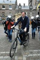 オランダ内閣が総辞職