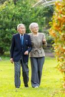 上皇后さま86歳の誕生日