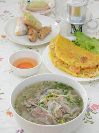 Saigon Cafe(サイゴン カフェ)