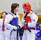 テコンドー・濱田真由、3度目の五輪切符「出るだけでは意味…