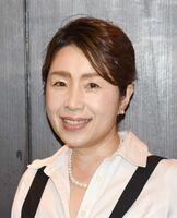 ステーキハウス銀座一位の女将の松原弘子さん