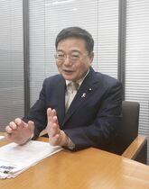 総務政務官の古川氏、携帯料引き下…