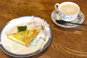 佐賀・紅茶の店Kiharaのスリランカスペシャル