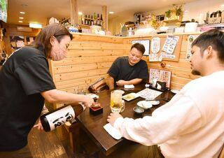 「まん延防止」時短解除 福岡と隣接の唐津、鳥栖の飲食店、警戒緩めず