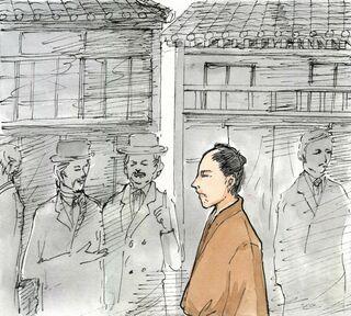 小説「威風堂々 幕末佐賀風雲録」(62)