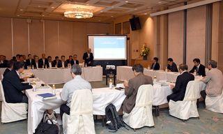 佐賀県、事前了解を近く判断 玄海原発のテロ対策施設
