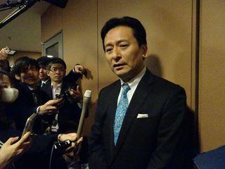 【新幹線検討委】山口知事の強硬姿勢 与党議員に戸惑い