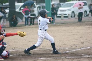 北鹿島少年など3回戦へ 全日本学童軟式野球・第3日