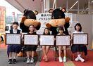 佐賀のニュース 優秀イラストに小中高生5人森永製菓コンテ…