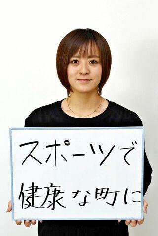 <みやき町長選・町議補選 若者の1票>勝野有稀さん 会社員