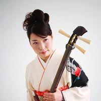 津軽三味線奏者の髙橋浩寿さん(提供写真)